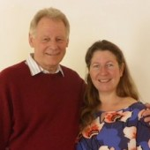 Mike and Stella Webster, Remote Viewing UK